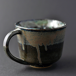 Mug by James Pettinger