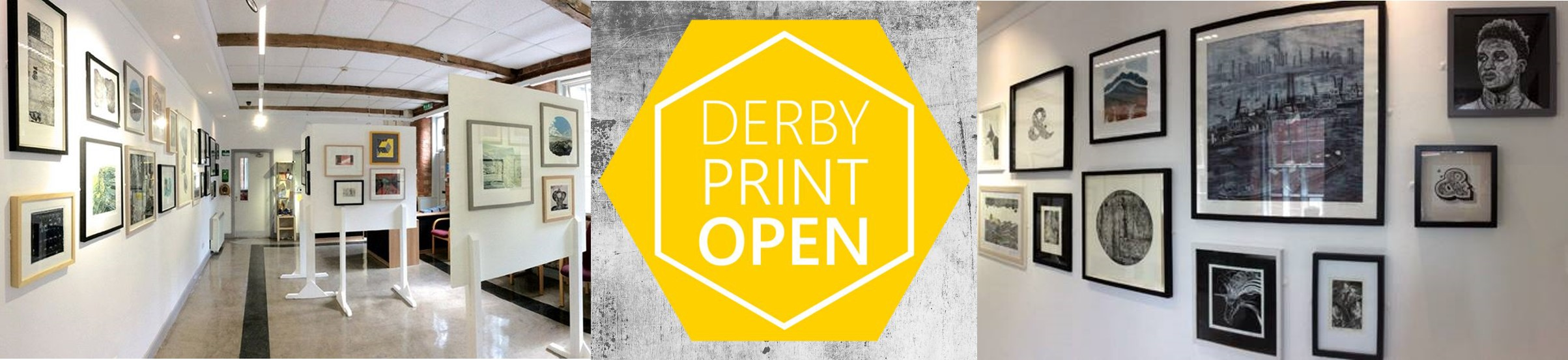 Derby Print Open