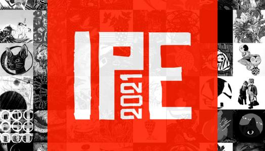 montage of prints submitted to this year's IPE