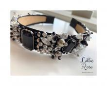 Headband by Lillie Rose Accessories