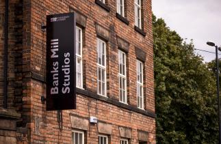 Banks Mill Studios