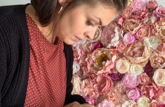 Lillie Rose Accessories studio shot