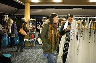 Banks Mill Artisan Fair, Enterprise Centre